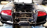 Выхлопная система Armytrix для Lamborghini Murcielago LP 670-4