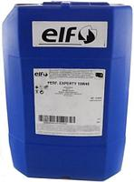 Моторное масло ELF PERFORMANCE EXPERTY DIESEL 10W-40 20литров