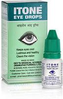 Itone eye drop капли для глаз