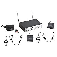 Радиосистема Peavey PV 16DR CHANNEL UHF DUAL RECEIVER-BHS-BHS