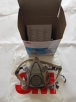 Респиратор Полумаска 3M 6200