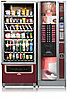 Комбинированный автомат Unicum RossoBar