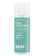Dust And The City Clear Shield Mist