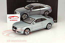 1/18 Norev Audi A5 coupe