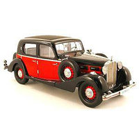 1/18 Signature Maybach 1935 SW35 Hard top