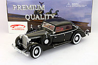 1/18 Signature Maybach 1938 SW 38