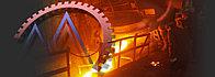 Полувтулка ОМ-431.012.002, отливки из стали