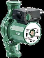 Насос циркуляционный Wilo Star-RS 25/4 (c фитингами)