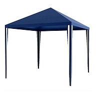Шатер, тент, торговая палатка (3х3м) с сумкой, синий