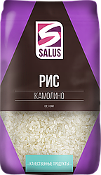 Рис Камолино 800 гр Salus