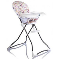 Стульчик TEA TIME Highchair (Bistro) Graco, фото 1