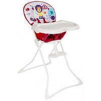 Стульчик TEA TIME Highchair (Circus) Graco
