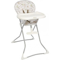 Стульчик TEA TIME Highchair (Benny Bell) Graco, фото 1