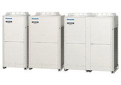Двухтрубные наружные блоки Panasonic ECOi