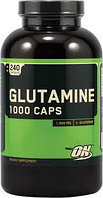 Optimum Nutrition Glutamine 1000 Caps (60 капсул)