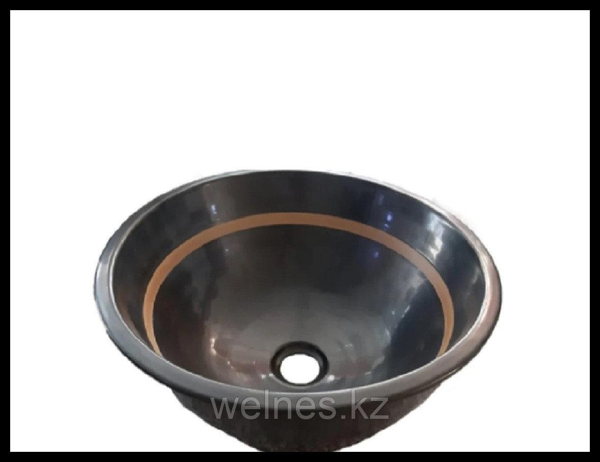Керамическая раковина для хамама Cersanit TCS06