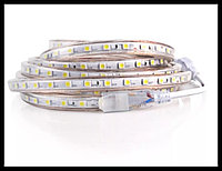 Термостойкая влагозащищенная лента Neo Neon для декоративной подсветки в хамаме (белый, LED, 12V, IP67), фото 1