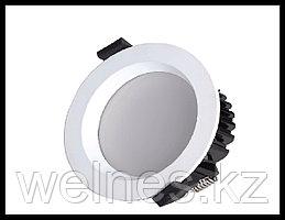 Потолочный светильник для паровой комнаты Steam Round XS80 (LED, 12V, IP67)