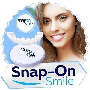 Элайнеры-виниры накладные на зубы Snap-ON-Smile