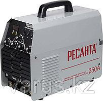 Сварочный аппарат РЕСАНТА САИ-250АД AC/DC