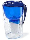 Кувшин Гейзер Аквариус (синий), фото 2