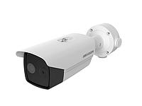 Тепловизор, тепловизионная цилиндрическая IP-камера, фото 1