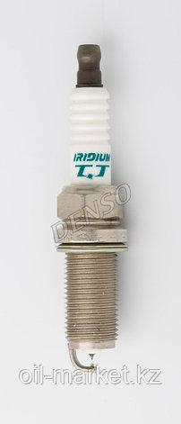 DENSO Свеча зажигания Iridium TT (Twin Tip) IKH20TT, фото 2