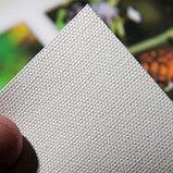 Матовый 1,27х18м (300гр/м2). Рулонный широкоформатный холст для струиной печати для широкоформатных принтеров, плоттеров, фото 6