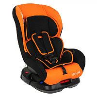 Автокресло Bambola Bambino чёрный/оранжевый KRES2941, фото 1