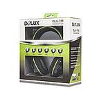 Наушники Delux DLH-708, фото 3