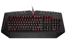Клавиатура Lenovo Lenovo Y Gaming Mechanical Switch Keyboard (Russian)