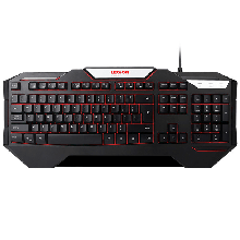Клавиатура Lenovo Lenovo Legion K200 Backlit Gaming Keyboard
