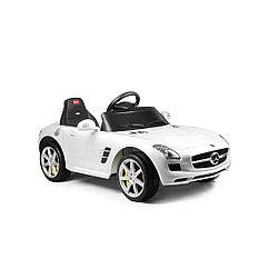 Электромобиль для детей Mercedes-Benz SLS AMG 81600W