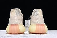 "Adidas Yeezy Boost 350 V2 ""Citrin Reflective"" (36-45), фото 5"