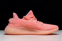 """Adidas Yeezy Boost 350 V2 """"Static Refective"""" Pink (36-45), фото 2"""