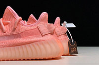 """Adidas Yeezy Boost 350 V2 """"Static Refective"""" Pink (36-45), фото 7"""