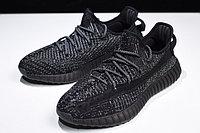 "Adidas Yeezy Boost 350 V2 ""Black Reflective"" (36-45), фото 6"