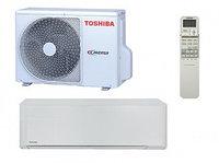 Toshiba Toshiba BKV-EE1* (RAS-16BKV-EE1*/RAS-16BAV-EE1*) PREMIUM EDITION, фото 1