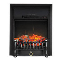 Royal Flame Fobos FX Black