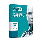 Антивирус Eset NOD32 Internet Security (лицензия на 1 год на 3 ПК)