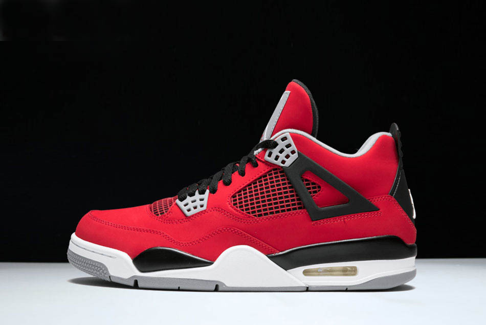 "Кроссовки Air Jordan 4(IV) Retro ""Toro Bravo"" (36-46)"