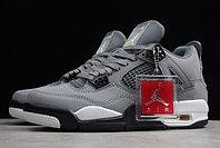 "Кроссовки Air Jordan 4(IV) ""Cool Grey"" (40-46), фото 5"