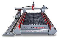 ULTRATHERM MTRP-1530. Промышленный портальный станок плазменной резки металла с ЧПУ