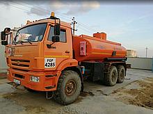 Топливозаправщики АТЗ от 10 до 23 куб