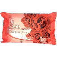 Juno Rose Peeling Soap Пилинг-Мыло с Экстрактом Розы 150 гр.