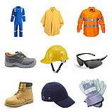 Одежда, обувь, защита рук