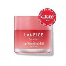 Ночная маска для губ Laneige Lip Sleeping Mask (8гр.), фото 2