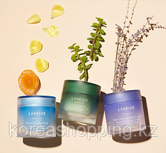 Ночная маска для лица Laneige Dream Bubble Collection Mini Sleeping Mask (25гр.)