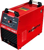 Аппарат сварочный инверторный плазменной резки MAGNETTA CUT-100