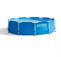 Каркасный бассейн Intex New, 305 x 76 см